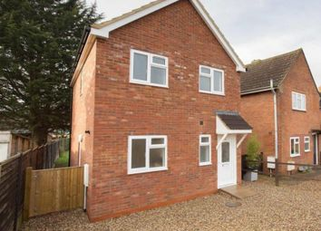 Thumbnail 3 bed detached house for sale in Paterson Road, Aylesbury