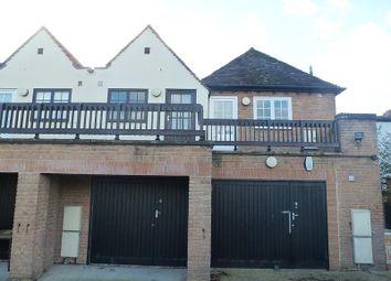Thumbnail Studio to rent in High Street, Fulbourn, Cambridge
