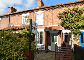 Thumbnail 2 bedroom terraced house for sale in Rose Valley, Norwich
