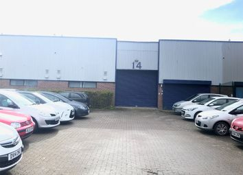 Thumbnail Industrial to let in 14 Scotia Close, Brackmills, Northampton