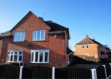 Thumbnail 2 bed semi-detached house for sale in Deeley Street, Brierley Hill