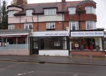 1 bed flat to rent in Station Road, Amersham HP7