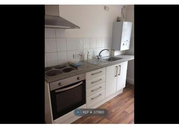 Thumbnail 1 bed flat to rent in Kingsclere Avenue, Southampton