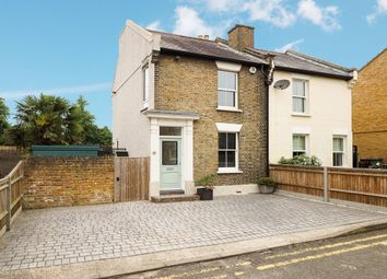 Thumbnail 2 bed semi-detached house for sale in Old Swan Yard West Street, Carshalton