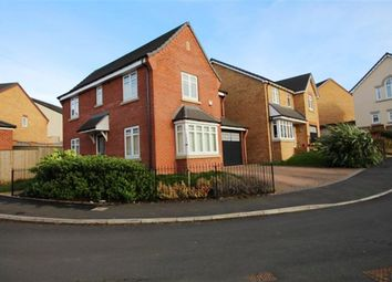 Thumbnail 4 bed detached house for sale in Gibraltar Road, Pudsey
