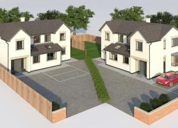 Thumbnail 3 bedroom detached house for sale in The Old Police Station, Poynton, Stockport, Cheshire