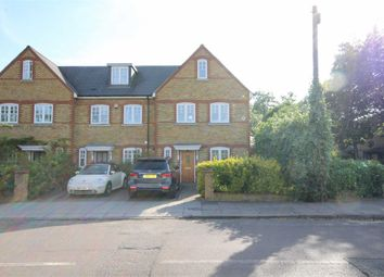 Thumbnail 5 bed property to rent in Fifth Cross Road, Twickenham