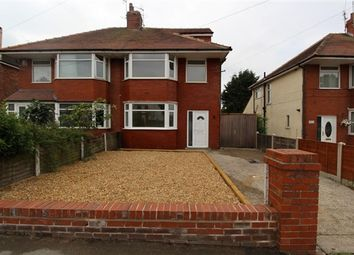 Thumbnail 4 bed property for sale in Bispham Road, Blackpool