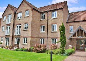 Thumbnail 1 bedroom property for sale in Pool Close, Spalding