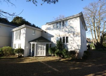 Thumbnail 4 bed detached house for sale in Mudeford, Christchurch