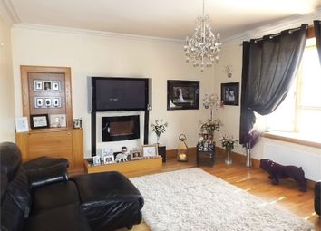 Thumbnail 2 bed flat for sale in Wellesley Road, Methil, Leven, Fife
