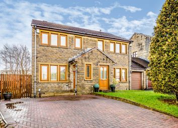 3 bed semi-detached house for sale in Yew Grove, Cowlersley, Huddersfield HD4