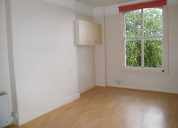 Thumbnail Studio to rent in Wellington Road, Taunton
