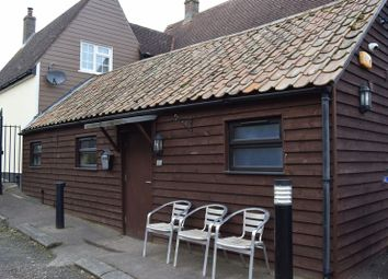 Thumbnail 1 bedroom bungalow to rent in High Street, Roxton, Bedford