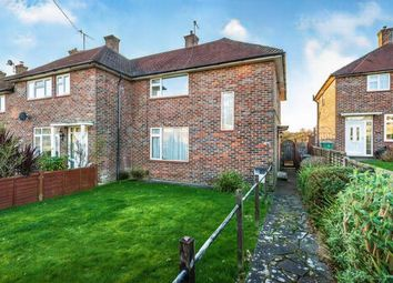 Thumbnail 2 bed end terrace house to rent in Delabole Road, Merstham Redhill