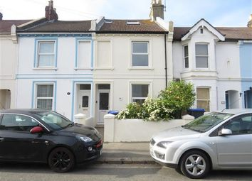 Thumbnail 6 bed property to rent in Becket Road, Worthing