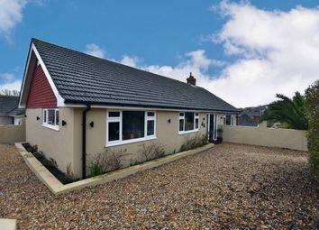 Thumbnail 4 bed detached bungalow for sale in Lustrells Crescent, Saltdean