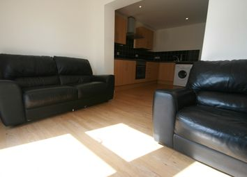 Thumbnail 6 bed terraced house to rent in Blackfriars Rd, Southsea
