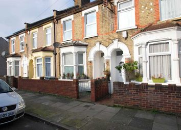 Thumbnail 2 bedroom terraced house to rent in Humberstone Road, London