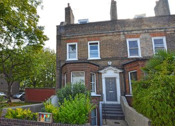 Thumbnail 4 bed end terrace house for sale in Greenwich High Road, Greenwich, London