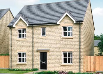 """Thumbnail 4 bed detached house for sale in """"The Buchan"""" at Weatherhill Road, Lindley, Huddersfield"""
