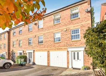 4 bed town house for sale in Waterside Gardens, York YO31