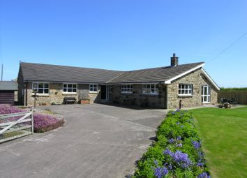 Thumbnail 5 bed detached house for sale in Warkworth, Morpeth