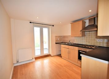 Thumbnail 2 bedroom maisonette to rent in South East Road, Southampton