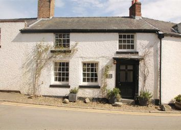 Thumbnail 2 bed terraced house to rent in Llansilin, Oswestry