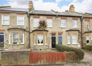 Thumbnail 3 bed semi-detached house to rent in Clive Road, West Dulwich