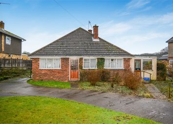 Thumbnail 3 bed detached bungalow for sale in Denham Lane, Chalfont St Peter, Buckinghamshire