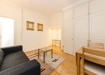 Thumbnail 1 bedroom flat to rent in Chesham Place, Belgravia