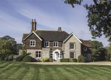 Thumbnail 7 bed detached house to rent in Firle, Lewes, East Sussex