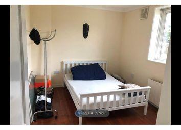 Thumbnail Room to rent in Framlingham Crescent, London