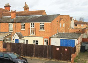 Thumbnail 1 bed terraced house for sale in Castle Road, Bedford