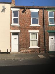 Thumbnail 3 bed terraced house to rent in Shildon Street, Darlington