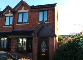 Thumbnail 2 bed terraced house for sale in Springfield Road, Sutton Coldfield