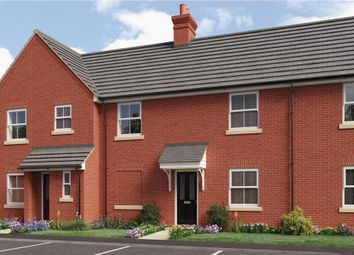 "Thumbnail 2 bed mews house for sale in ""Purley"" at Winterbrook, Wallingford"