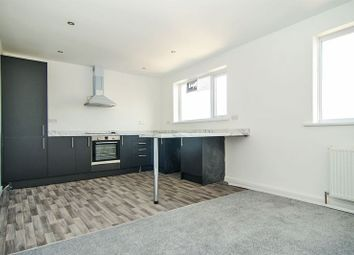 Thumbnail 2 bed flat to rent in High Street, Chasetown, Burntwood