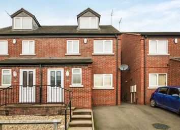 Thumbnail 3 bed detached house for sale in Olga Road, Nottingham, Nottinghamshire