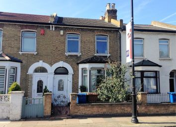 Thumbnail 3 bed terraced house for sale in Evelina Road, Nunhead