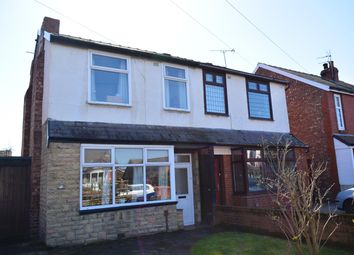 Thumbnail 4 bedroom semi-detached house for sale in Pedders Lane, South Shore, Blackpool
