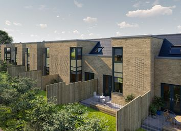 Thumbnail 1 bed end terrace house for sale in The Hive Plot 1, South Norwood Hill, Norwood