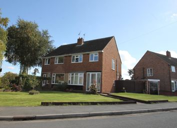 Thumbnail 3 bed semi-detached house for sale in St Helena Road, Polesworth, Tamworth
