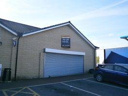 Thumbnail Retail premises to let in Crossley Hall Retail Park. Thornton Road, Bradford