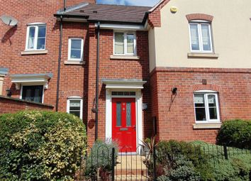 Thumbnail 3 bed terraced house for sale in Dennetts Close, Daventry