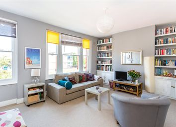 Thumbnail 3 bed flat for sale in Inderwick Road, London