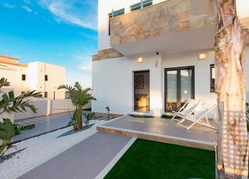 Thumbnail 3 bed town house for sale in Polop De La Marina, La Marina, Alicante, Valencia, Spain