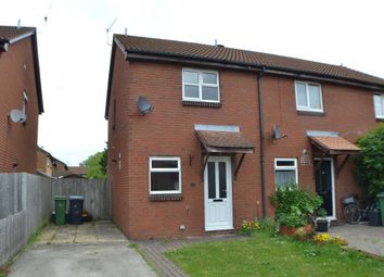 Thumbnail 2 bed end terrace house for sale in Cairngorm Road, Thatcham