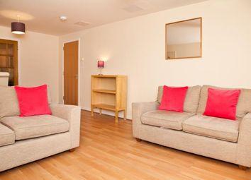 Thumbnail 2 bedroom flat to rent in Pilrig Heights, Edinburgh